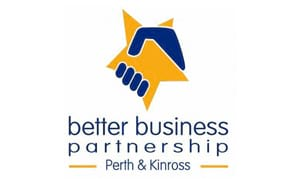 Better Business Partnership - Perth & Kinross